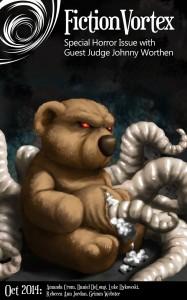 Fiction Vortex 2014 Horror Issue