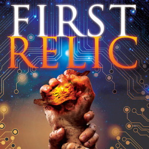FirstRelic_Cover_square