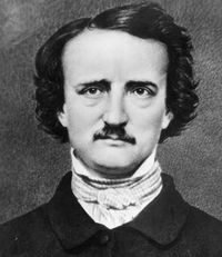 Edgar Allan Poe. -Inventor of the Mystery genre (no, really!) -Father of the Macabre. -Author of the greatest literature ever?